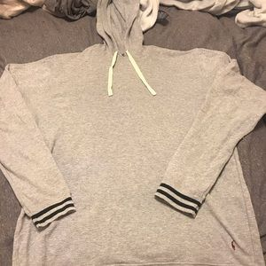Polo by Ralph Lauren Pullover Hoodie Size Large